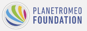 Planet Romeo logo
